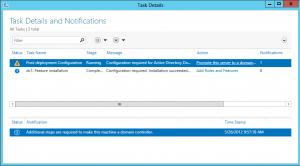 уведомления в windows 8 server beta